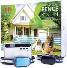 In Ground Electric Fence For Dogs Simple Do It Yourself Installation Above Ground Or Below Ground Waterproof Wire Collars Free Training Guide Amazon Ca Pet Supplies