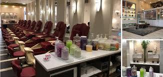 nail salon 21211 of baltimore md