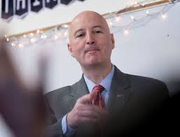 Gov. Pete Ricketts Weighs in After Legislative Bill 44 Moves Forward |  Sandhills Express
