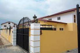 For Sale 3 Bedroom House Community 20 Tema Accra 3 Beds 4 Baths Ghana Property Centre Ref 4726