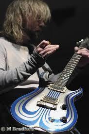 PRS Metal - Ross Childress of Collective Soul | Guitar, Electric guitar,  Guitar chord chart