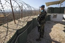 Diez años de la misión española en Líbano sin que cesen las amenazas para  la paz