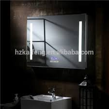 led surround lighted wall mount vanity