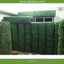 10 Artificial Hedge Fence Ideas Artificial Hedges Fence Artificial