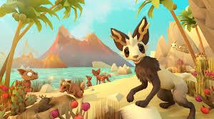 Niche - a genetics survival game by Team Niche — Kickstarter