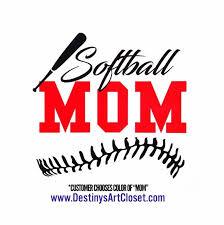 Home Garden Baseball Mom Decal Custom Colorsfor Your Cup Tumbler Etc Car Decor Decals Stickers Vinyl Art Spjthailand Co Th