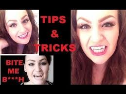 diy vire fangs tips tricks you