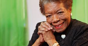 Maya Angelou Talks to Sojourner Kincaid Rolle - The Santa Barbara  Independent