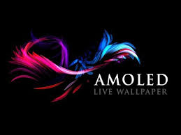 amoled livewallpaper free apps on