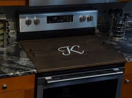 cover noodleboard stove top tray burner