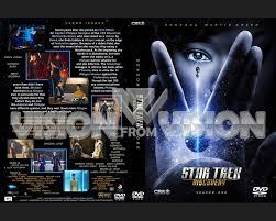 Star Trek Discovery Season 1 Dvd