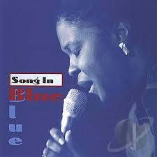 Jacqueline Adele Johnson - Song In Blue CD Album