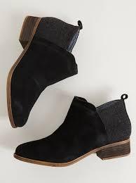 toms deia ankle boot women s shoes