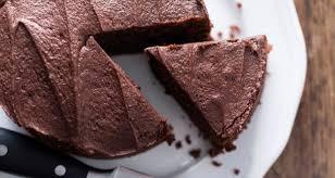 microwave chocolate cake recipe by niru