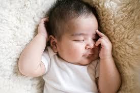 Baby Sleep Cycle
