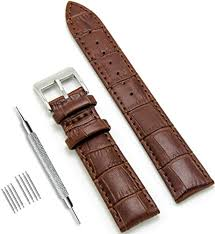 civo genuine leather watch bands top