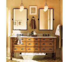 kensington pivot mirror diy bathroom