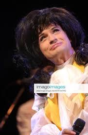 Stockfoto 1/ Konzert: Ursula West in der Berliner Bar J