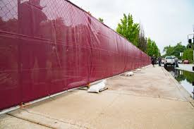 Privacy Windscreen For Chain Link Fence United Rent A Fence