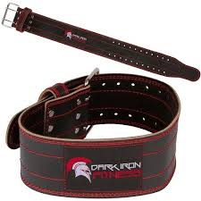 best weight lifting belts of 2020
