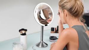 15 best makeup mirrors with lights in