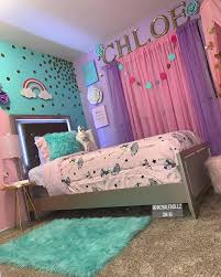 15 Outrageously Cool Swings For Your Kids Mybabydoo In 2020 Girls Room Decor Unicorn Room Decor Tween Girl Bedroom