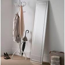 floor standing leaner mirror elisa