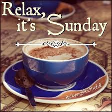 relax it s sunday coffee and quotes facebook