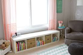 Window Bench Seat With Toys Storage For Kids Room 47 Design Secrets Download