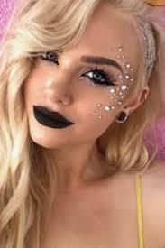 21 coaca makeup inspired looks to