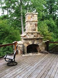 hardscape 1 outdoor fireplace designs