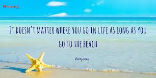 caption instagram untuk foto liburan di pantai