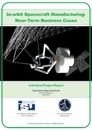 pdf in orbit spacecraft manufacturing