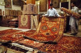 kashmiri carpets manufacturers