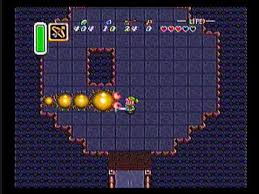 run link to the past red pendant