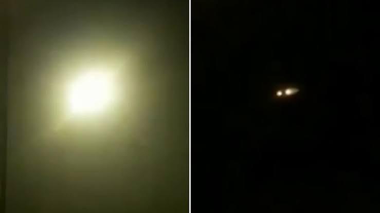 Video Shows Ukrainian Plane Being Hit Over Iran ile ilgili görsel sonucu