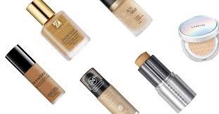 9 best foundations for bination skin
