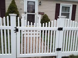 Vinyl Fence Company 1 Vinyl Fences Installation Repair Company