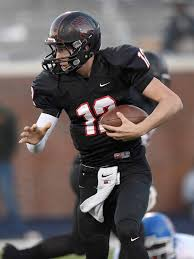 Myles Brennan, top-rated MS QB, makes college decision