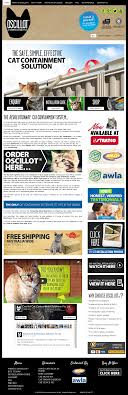 Oscillot Cat Containment Solutions S Competitors Revenue Number Of Employees Funding Acquisitions News Owler Company Profile