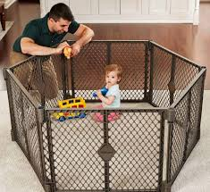 10 Best Baby Fences 2020 Reviews Mom Loves Best