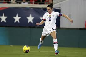Carli Lloyd Discusses Future, Retirement Timeline with USWNT After 2021  Olympics | Bleacher Report | Latest News, Videos and Highlights