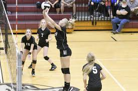 High School Sports: North Clay volleyball knocks off South Putnam (8/31/18)  | Brazil Times