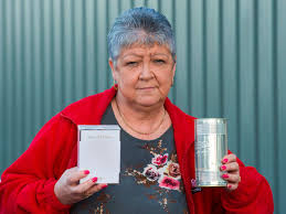 Scotland fan's fury after husband's aftershave seized by airport ...