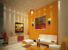 living room color combination