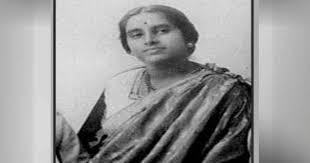 Who has been elected as the 'Mother of The Year' in 1975 on the  inauguration of International Women's Year? | Kerala-PSC