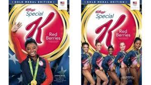 sponsorship of us olympic mittee