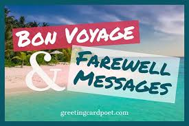 safe travels messages for your suitcase packing friends