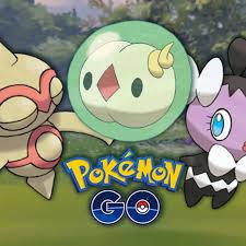 Pokémon Go' Psychic Spectacular: Start Time, Shiny Baltoy & Field ...