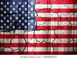 Usa Flag Fence Images Stock Photos Vectors Shutterstock